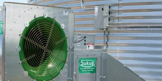 Centrifugal Fans Heaters